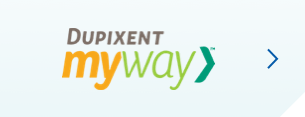 DUPIXENT MyWay® logo